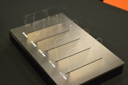 iPhone Diamond Glass Corning Glass 5