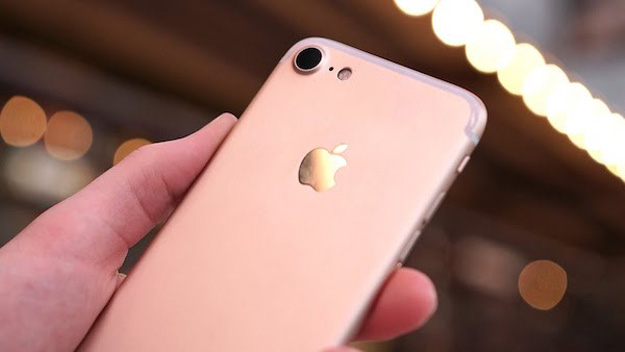 iPhone 7 Rumors: Video shows real iPhone 7 powered on  BGR