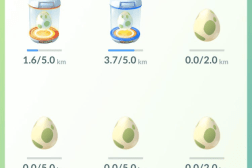 Pokemon Go Egg Hatching Tips