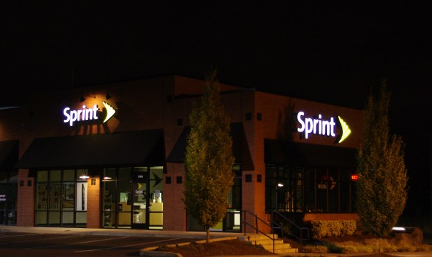 Sprint Unlimited Tablet Data