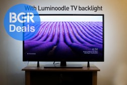 TV Backlight Kit USB