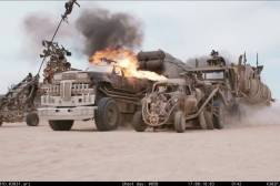 Mad Max Fury Road Without CGI