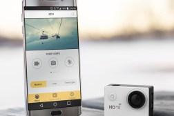 Cheap 4K Action Camera