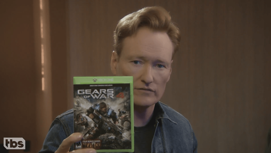 Microsoft Project Scorpio chat with Gears of War 4 boss Rod Fergusson