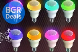 Smart Light Bulbs Amazon