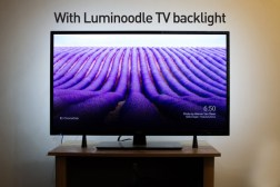 TV Backlight LED Strip