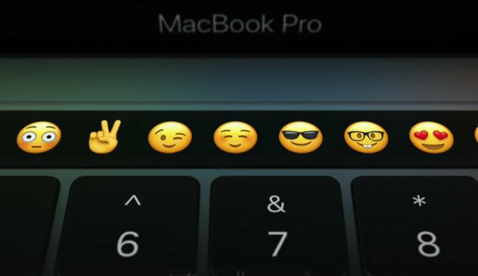 MacBook Pro 2016 Price