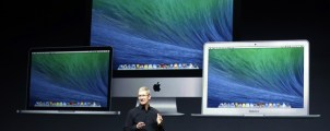 Everything we expect Apple to announce next week that isn't a Mac