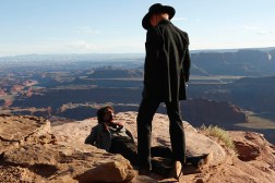 Westworld Episode 2