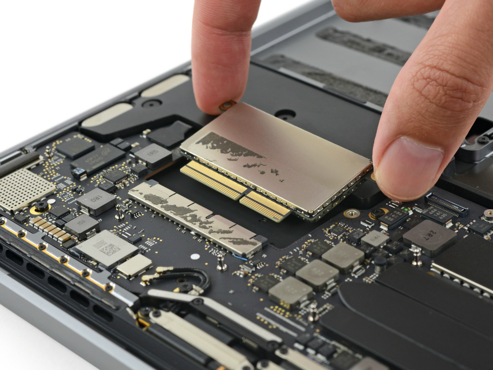 macbook pro late ssd upgrade