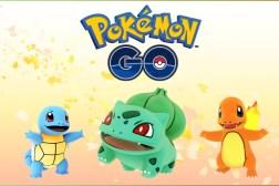 Pokemon Go Thanksgiving Event