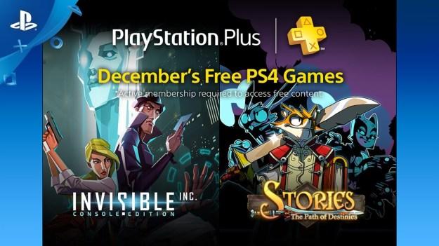 games december 2016