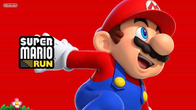 Gnome 3d Wallpaper How To Play Super Mario Run All Day Long Without Killing
