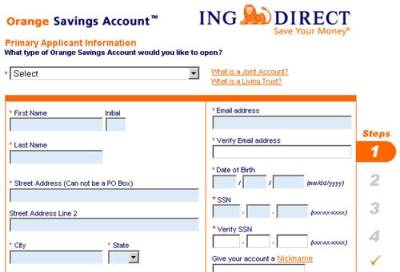 Ing Direct Home Loan Review | Flisol Home