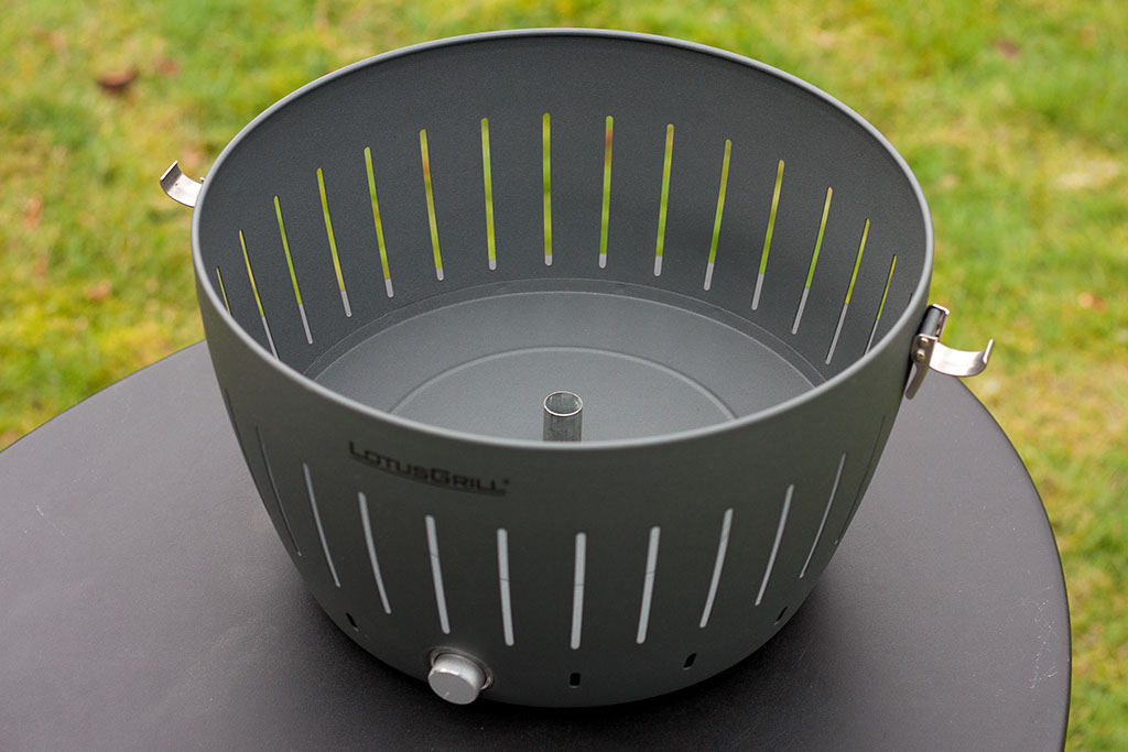 Lotusgrill Testbericht Lotusgrill Testbericht (sponsored Post) | Bigbbq.de