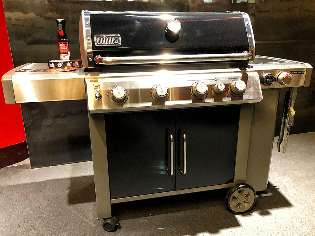 Weber Outdoor Küche Preise : Outdoorküche mit weber grill outdoorküche mit ramster legrand und