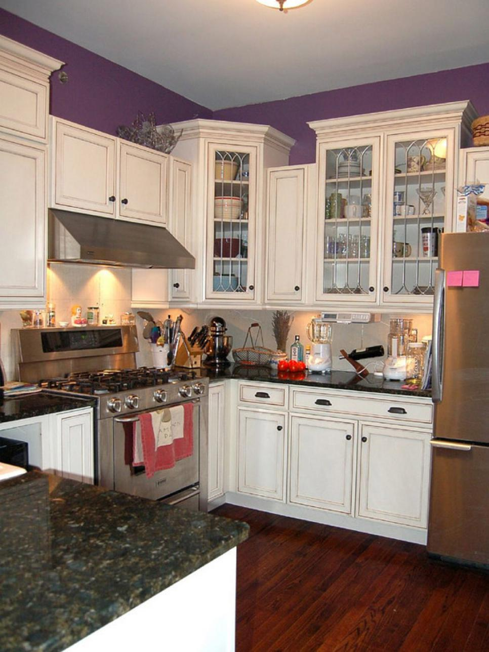 Interior Decorating Kitchen 23 Inspirational Purple Interior Designs You Must See