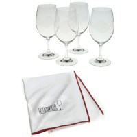 Best Wine Glass Polishing Cloth  Check Now Blog