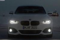 Video-Vergleich: BMW 1er F20 vor und nach dem Facelift 2015