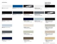 Neue Individual-Farbe fr den BMW M5 F10: Frozen Silver ...