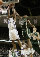 Michigan State vs. Kentucky - 2005