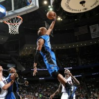 Should the Magic Bring Back Vince Carter?