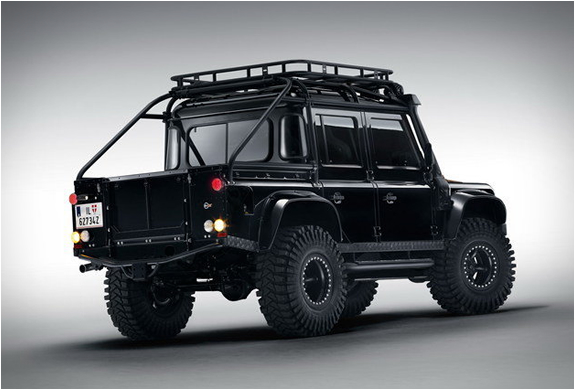 Off Road Cars Hd Wallpapers Land Rover Defender Spectre