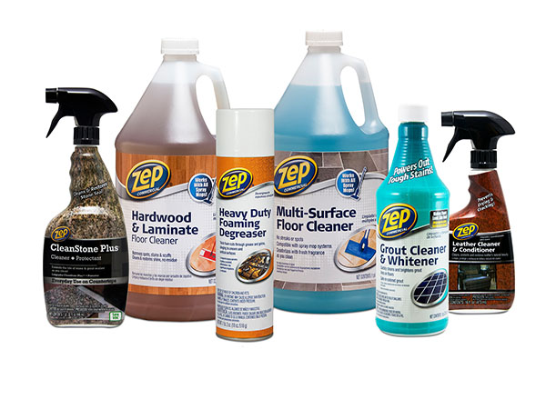 5 Free Samples of Zep Cleaning Products - BlissXO