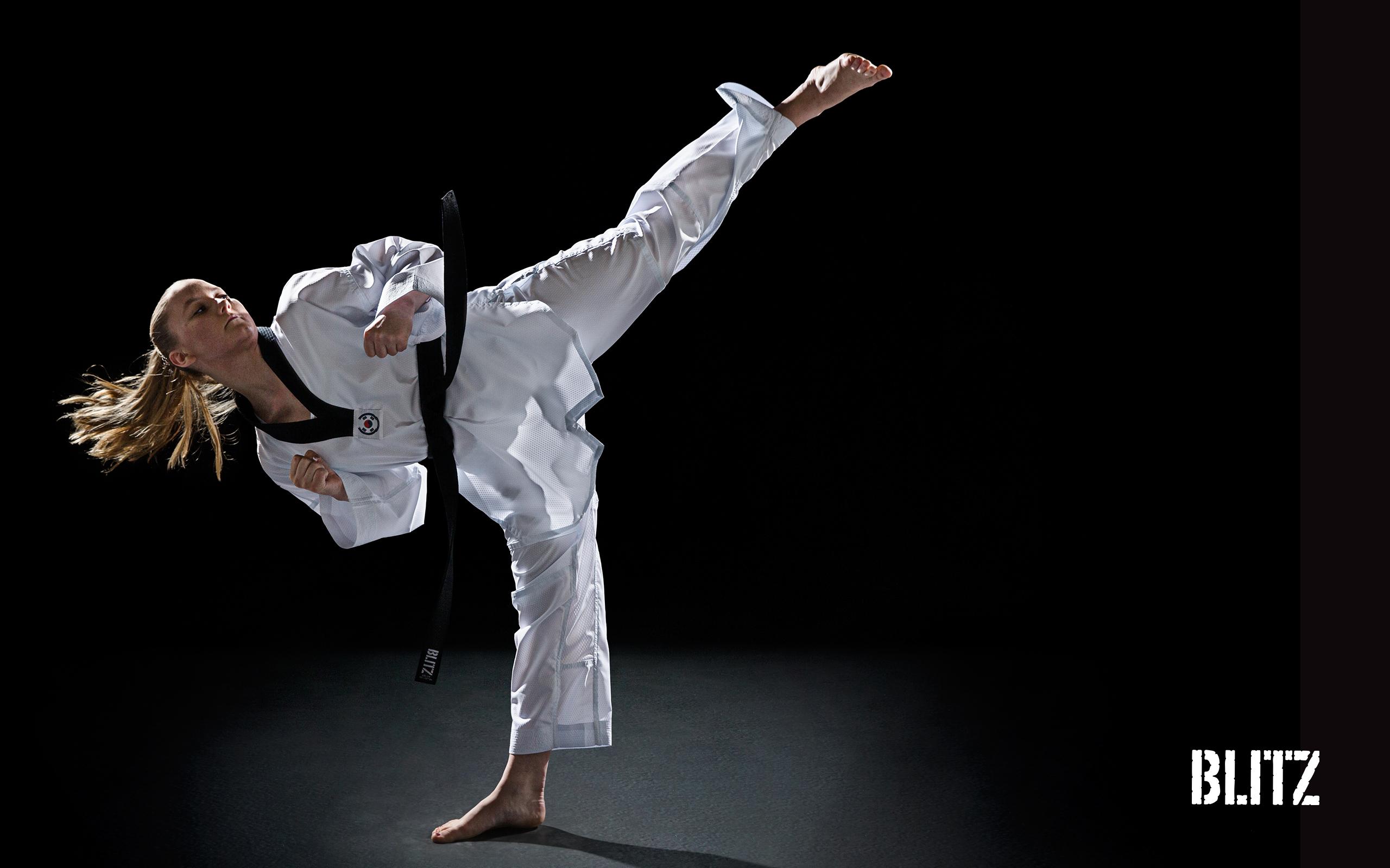 Korean Cute Desktop Wallpapers Taekwondo Kicks Wallpaper Www Pixshark Com Images