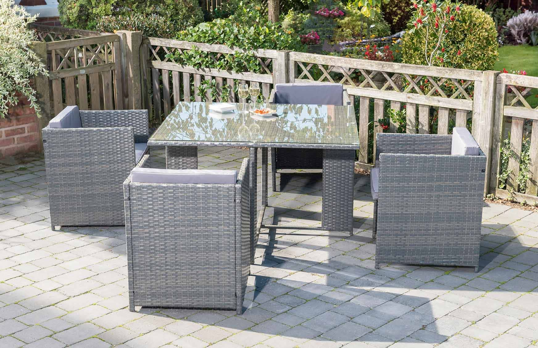 Our Favourite Garden Furniture Buys For Summer 2020 - Garden Furniture Clearance Ireland