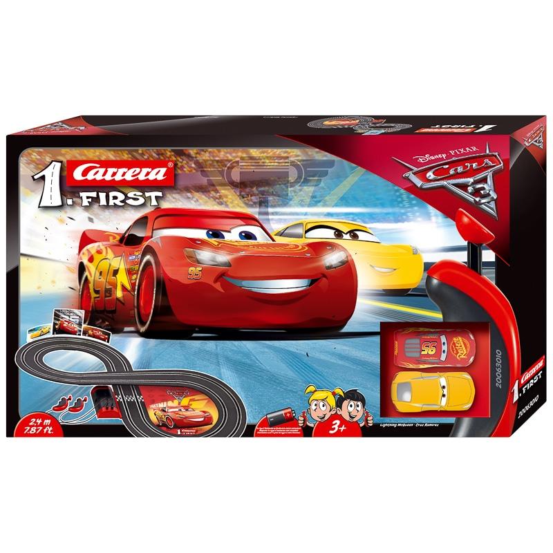 Silver Animal Print Wallpaper Disney Pixar Cars Racing System Track Slot Circuit B Amp M