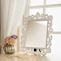 Ornate Dressing Table Mirror | Ornate Cheap Mirrors
