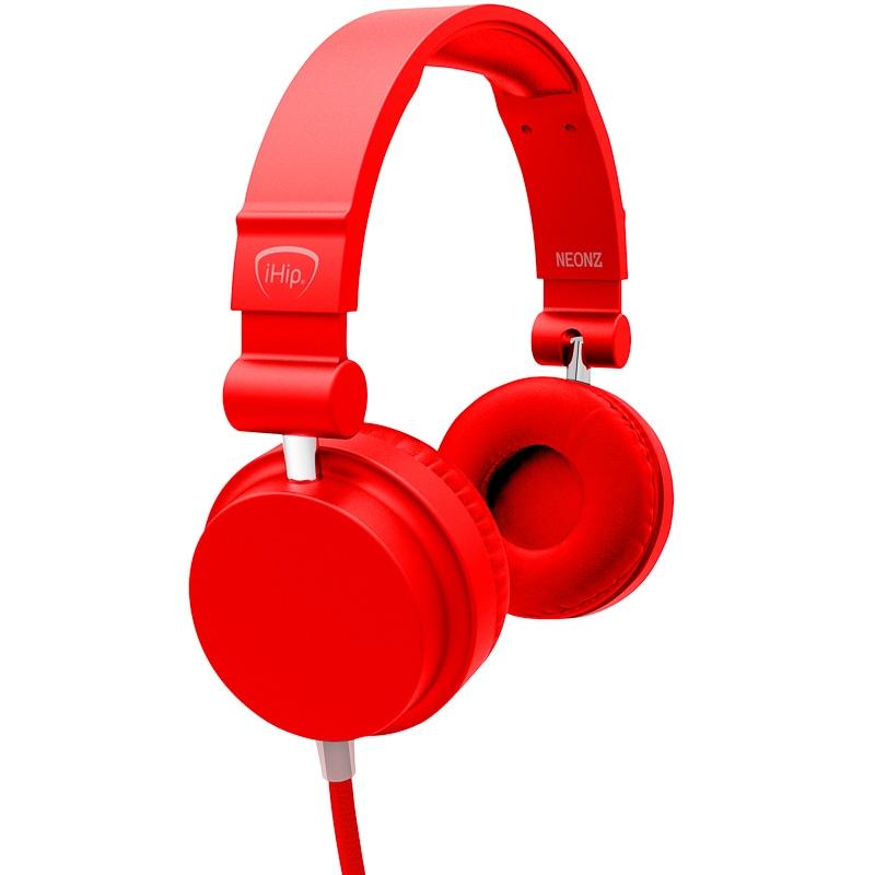 iHip Wireless Earphones Audio Headphones - BM