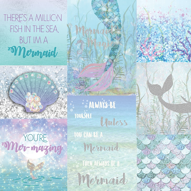 Cute Background Wallpaper Pinterest Mermazing Wallpaper Ice Blue Diy B Amp M