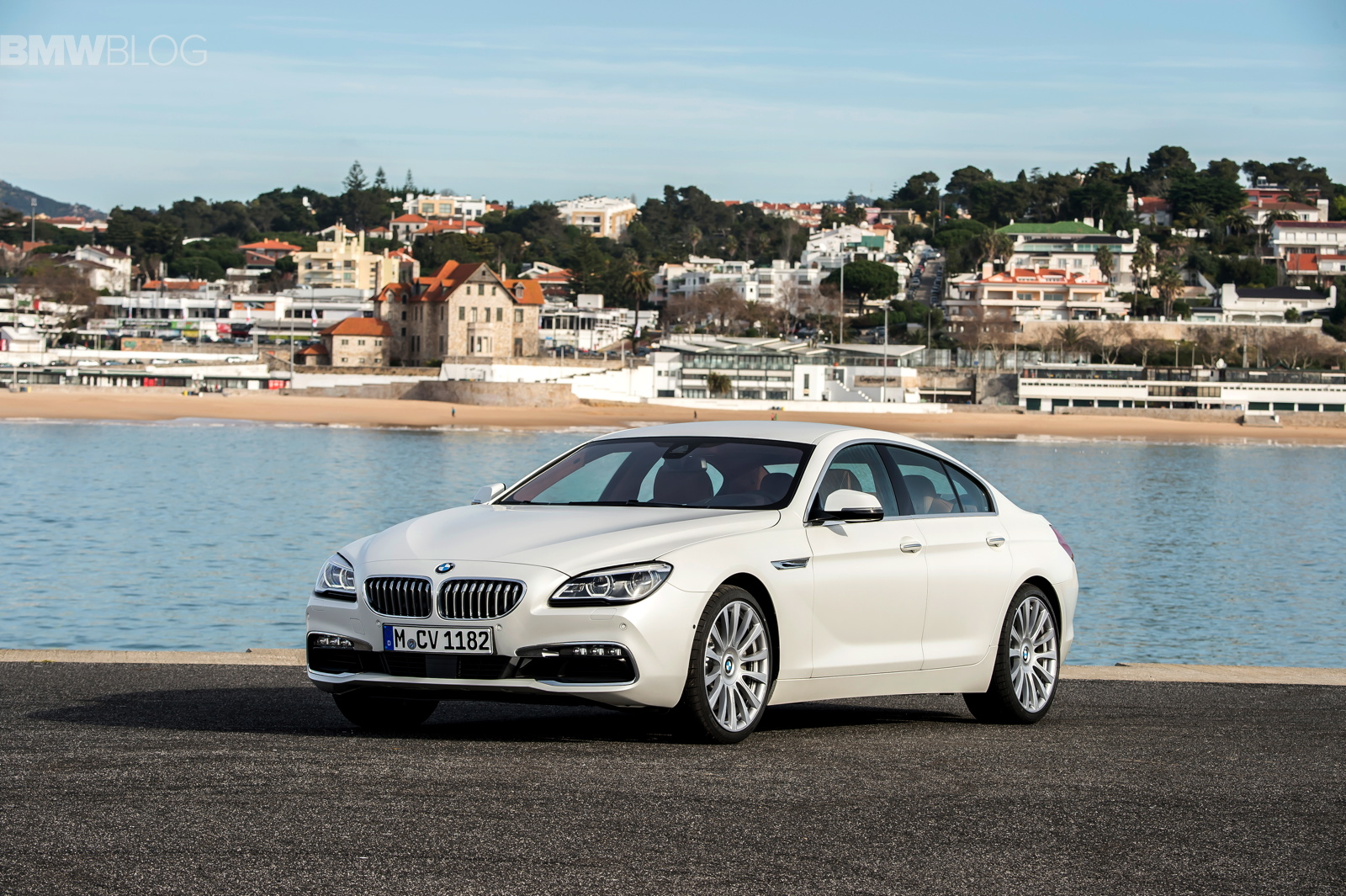 Bmw Gran Coupe 6 Will The Bmw 6 Series Gran Coupe Become A Future Classic