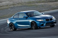 BMW M cars to keep rear-wheel drive as long as possible