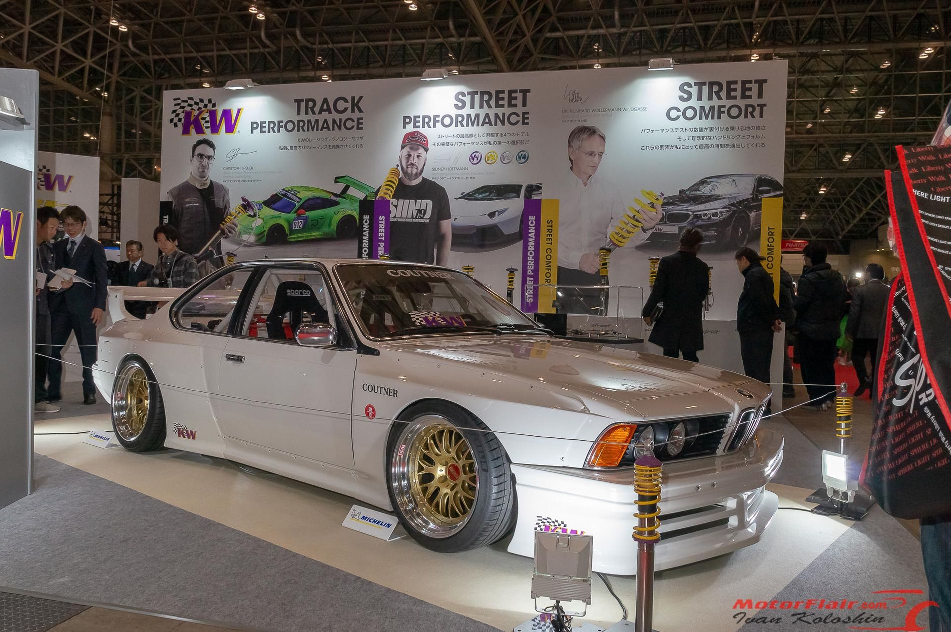 Tokyo Salon Bmw Images From 2019 Tokyo Auto Salon