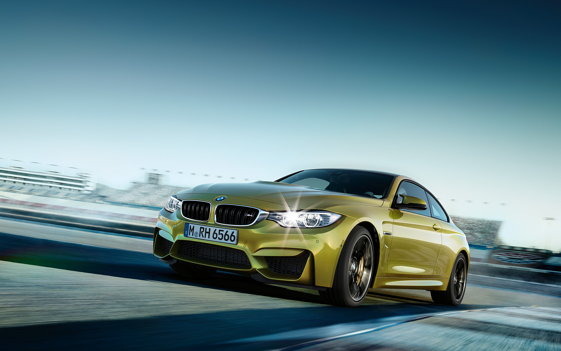 M2 M4 M5 Are You Ready For The All-new Bmw M4 Coupe And Bmw M3 Sedan?