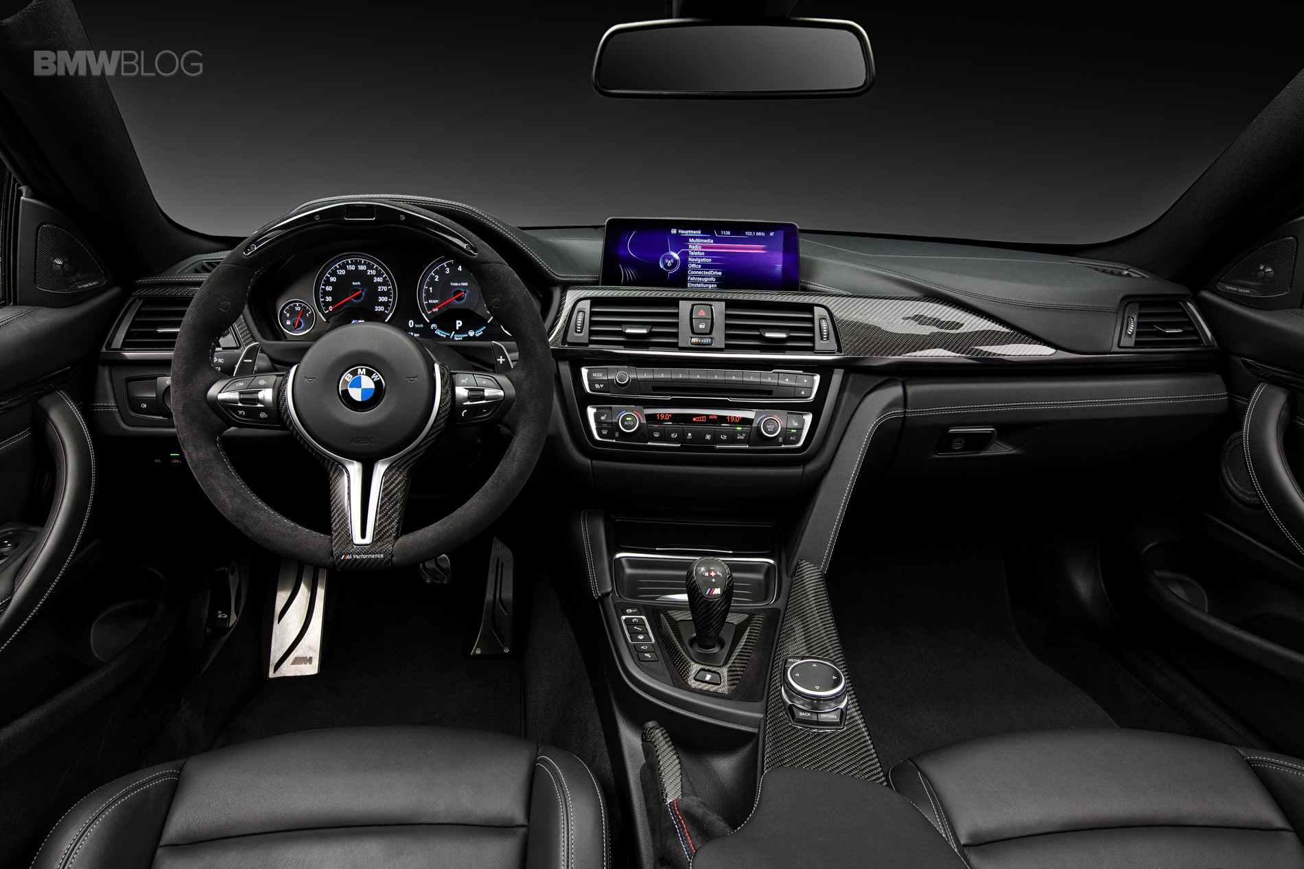 Interieur M Performance Best Interior Design For Cars