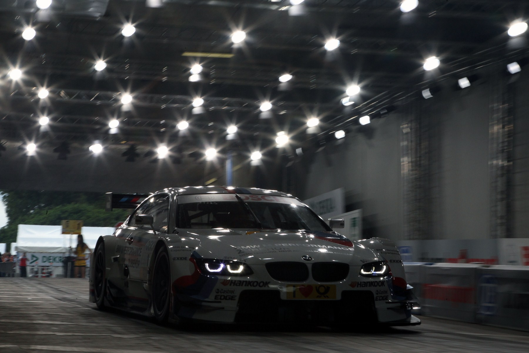 Forza 7 Car Wallpaper Munich Dtm 2012 Bruno Spengler Finishes Third In The Bmw