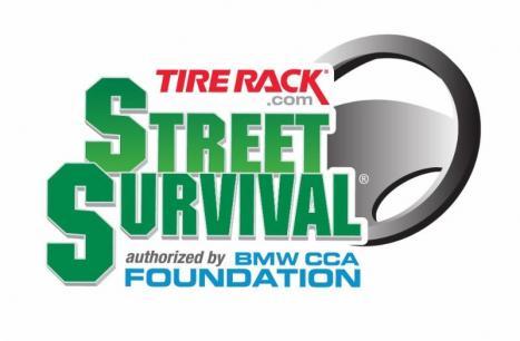 Tire Rack Street Survival Des Moines Valley Region Scca
