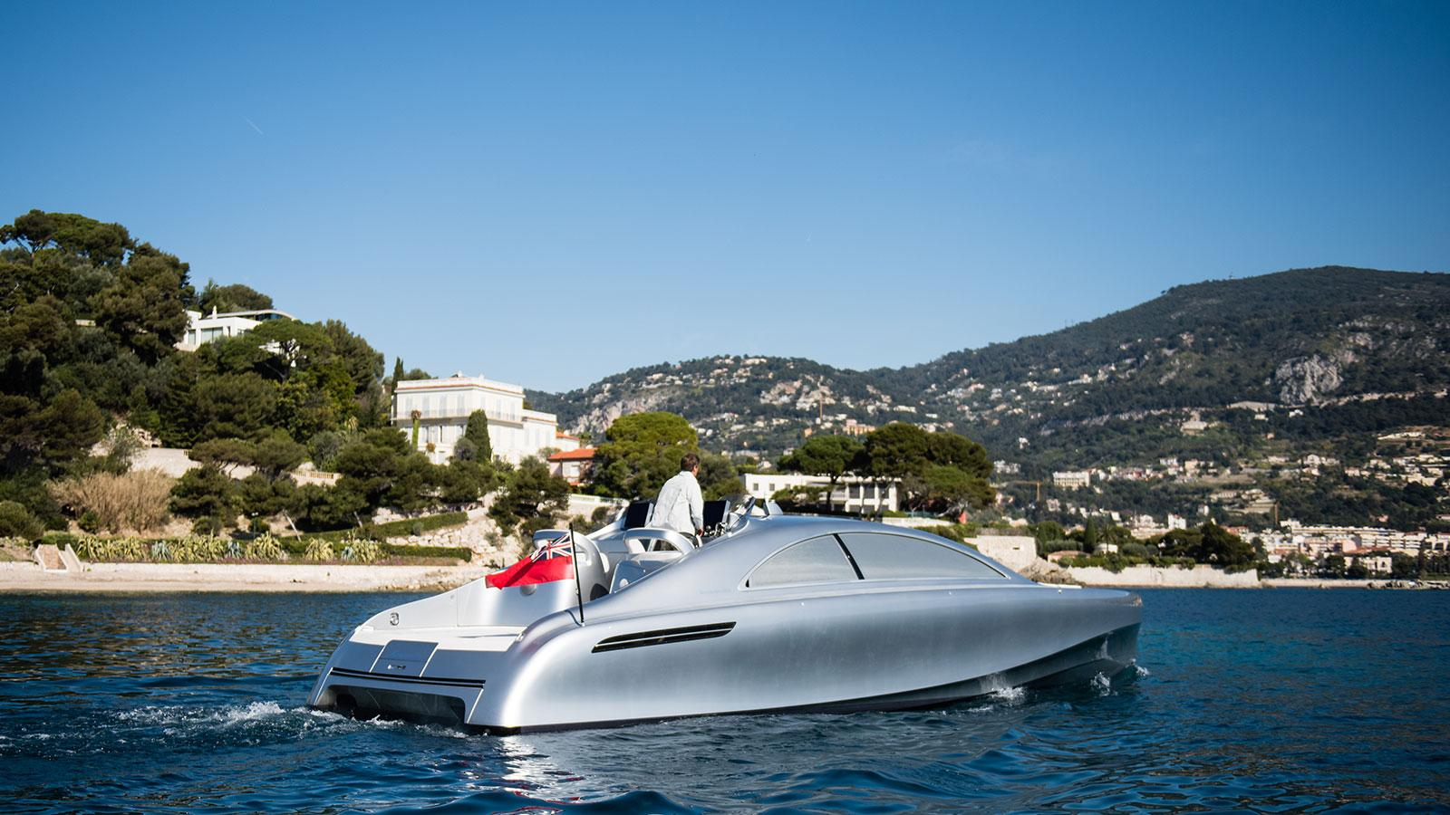 Arte Johnson Love Boat Http Boatinternational Yachts News Baltic Yachts To Put