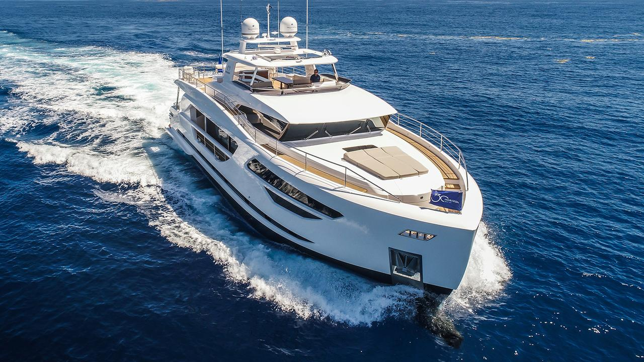 Salon Nautique Cannes The Best Luxury Yachts Heading To Cannes Yachting Festival 2017