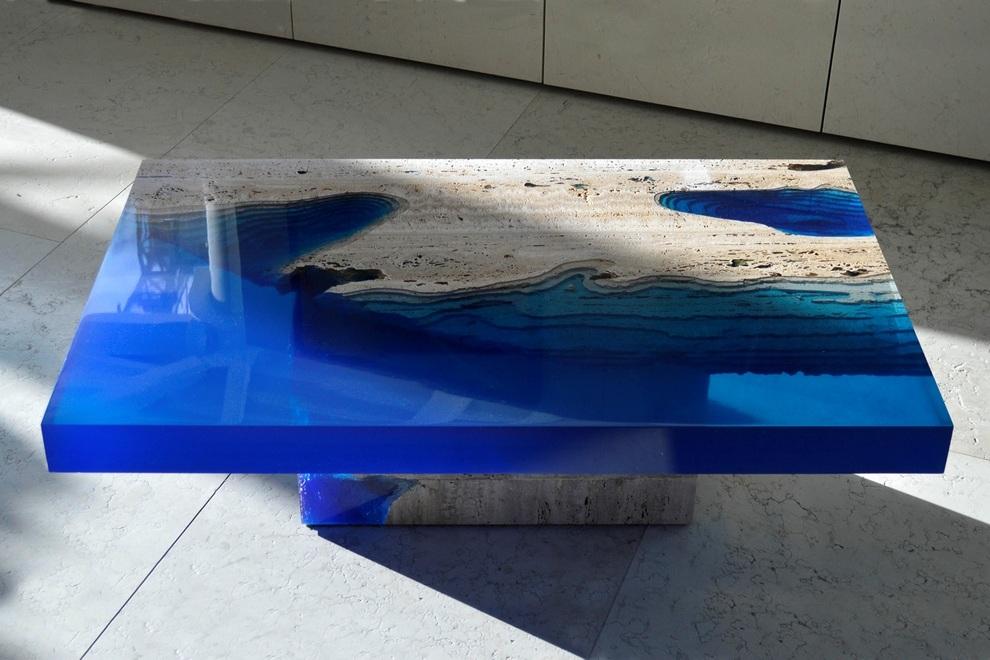 La Table by Alexander Chapelin   wwwlatablehouse/ ARCHITEC