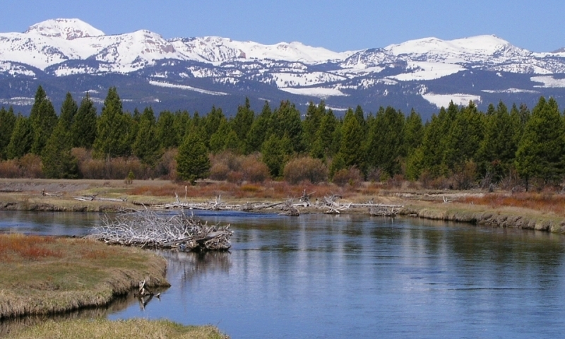 American Wallpaper Fall River Bozeman Montana Scenic Routes Driving Auto Tours Alltrips