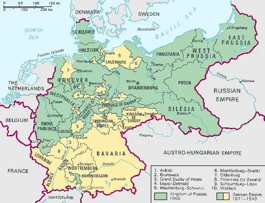 Prussia History, Maps,  Definition Britannica