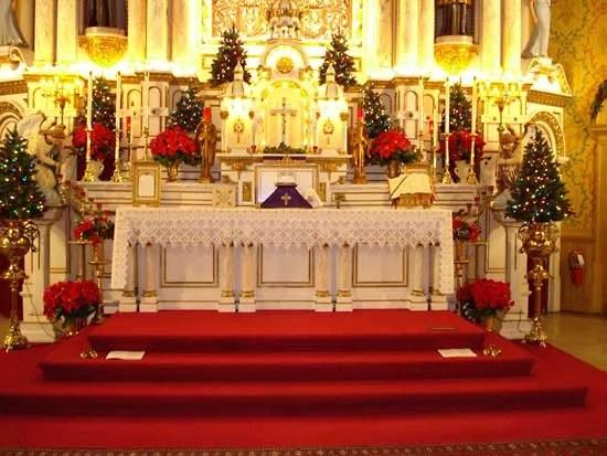 Altar Religion Britannicacom