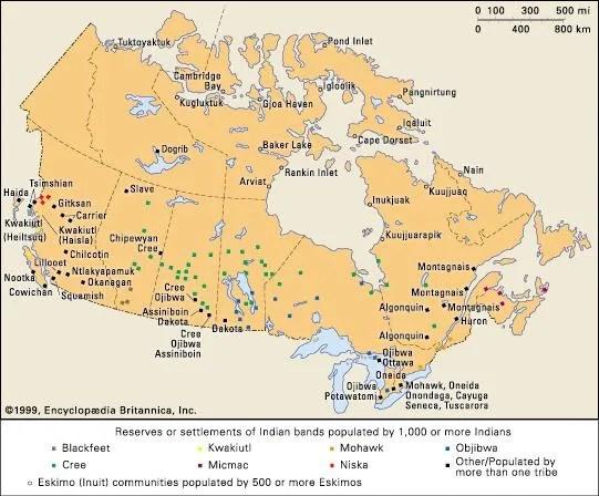 Native American religions Britannica