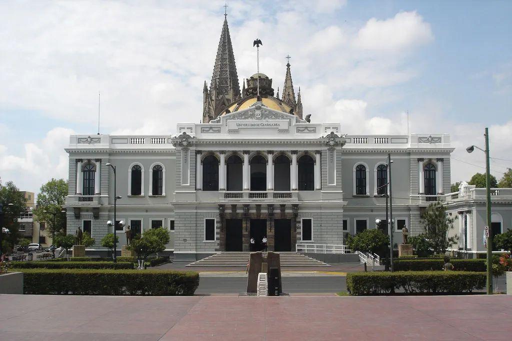 university of guadalajara