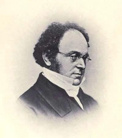 Augustus De Morgan English mathematician and logician Britannica